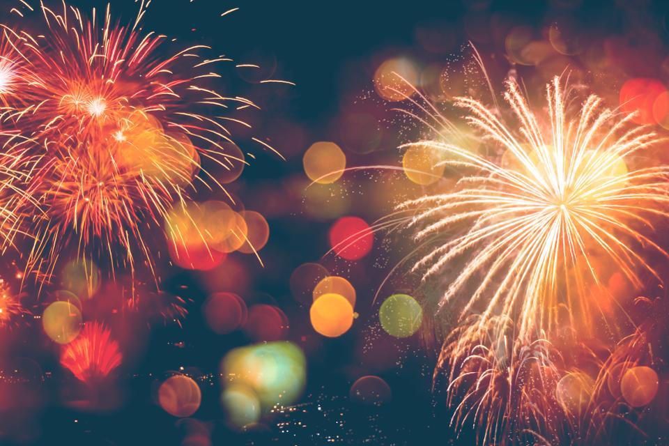 Nieuwjaarsbijeenkomst 8 januari