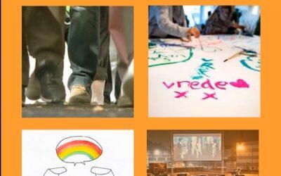Vredesweek 2020: 19-26 september